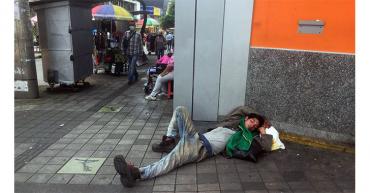 Por inflación y desempleo, Armenia está cada día más pobre