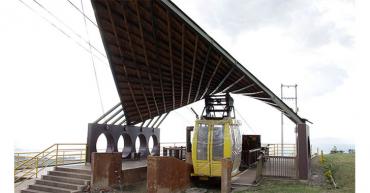 Buscarán soluciones para poner en funcionamiento el teleférico de Buenavista