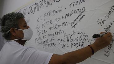 En Quindío hay 46.551 personas vulneradas por el conflicto armado