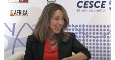 Secretaria de Comercio de España visita Colombia para fortalecer relaciones