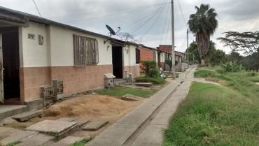 En el sur de Calarcá piden mayor presencia policial