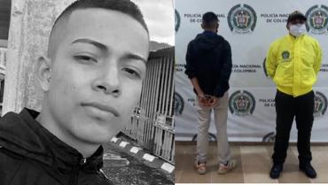 Por homicidio de hace 2 meses, capturaron a alias Mellizo