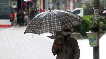 Lluvias disminuirán en Quindío y  la región Andina, según la UNGRD