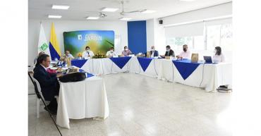 En el Quindío, Minciencias anunció convocatoria para proyectos de innovación