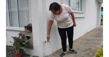 'Desinformación' prolongó la  suspensión del servicio de agua
