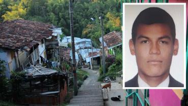 7 años y 5 meses de cárcel como condena a alias 'Carroloco' por homicidio de Johany Peña
