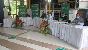 La Gran Colombia le apuesta a un desarrollo regional y sostenible