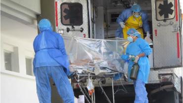 Nuevo repunte en las cifras Covid, 7 muertos y 250 contagiados