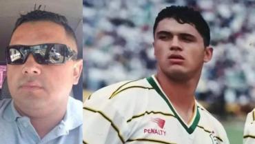 Carlos Sandoval, exjugador del Deportes Quindío, falleció por Covid en Medellín
