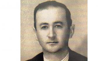 Me encontré en la vida con…  Alfonso Tobón Gutiérrez