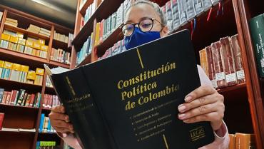 Una Constitución justa, pero que necesita ser aplicada
