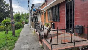 Se quitó la vida en el barrio Guaduales de la Villa