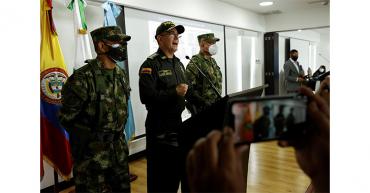 Colombia investiga 4 empresas que reclutaron asesinos de presidente haitiano