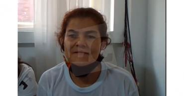 Rosalba Marín aceptó  haber asesinado a Betty Vallejo, pero la sentencia fue rechazada por las víctimas