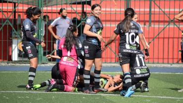 Atlético Alcaldía La Tebaida goleó en Torneo Internacional Femenino