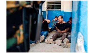 Un detenido dice que los asesinos de Moise llegaron al país hace tres meses