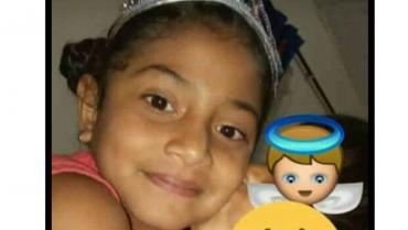 La niña de 9 años quería ser médica pero murió atropellada