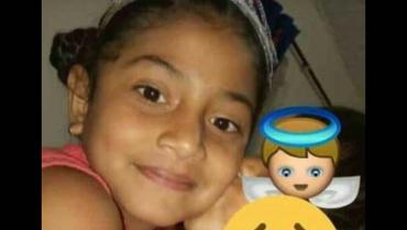 Conductor señalado de la muerte de niña de 9 años no fue enviado a prisión