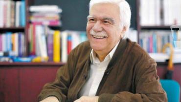 Murió Germán Castro Caycedo