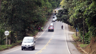 Gobernación se reserva 'el derecho de admisión' de visitantes al Quindío