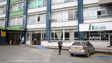Crisis económica 'tiene en jaque' a los hospitales quindianos