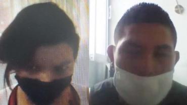 16 años de cárcel deberán pagar los asesinos de John Jairo Pérez
