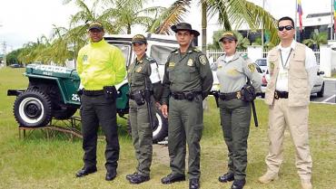 Especial   Una Policía que trabaja por los más vulnerables