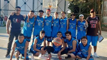 Lo mejor del baloncesto comunitario, hoy en el San José