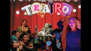 Teatro en el Quindío: una historia para recordar