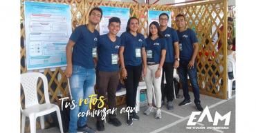La Feria Universitaria y de Crédito EAM, una oportunidad para los quindianos