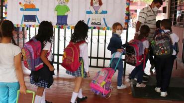 Anuncian inicio de alimentación escolar en los colegios del Quindío