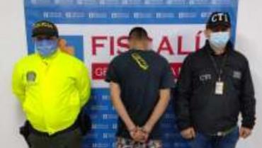 Capturaron fleteros después de robar $9 millones