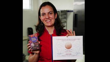 Chocolate y café, la mezcla ganadora