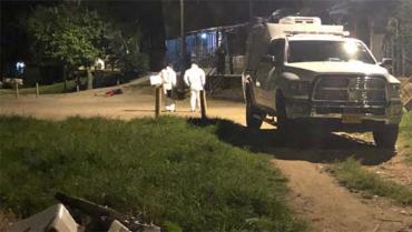 Murió la tercera persona baleada en el Simón Bolívar