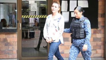 Conozca las razones que tuvo Luz Piedad Valencia para pedir su libertad