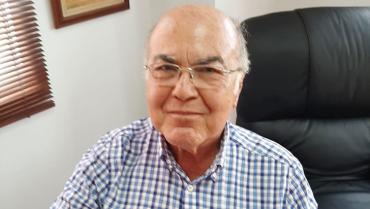 Me encontré en la vida con…  Alberto Londoño Alzate