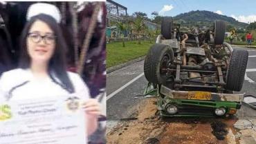 Mujer oriunda de  Quimbaya fue víctima fatal de los 'piques ilegales'