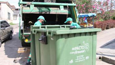 en-armenia-se-instalaran-200-contenedores-de-basura
