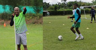 Brayan Ceballos fue llamado a la Sub-20 de Colombia