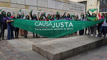 La pandemia impone nuevas barreras para acceder al aborto en Colombia