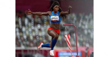 Representante de Ibargüen aclara que retiro es de Olímpicos, no del atletismo