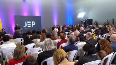 Salvatore Mancuso pide dar testimonio ante la JEP por falsos positivos