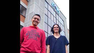 Estudiantes de la EAM buscan cupo en mundial Supercómputo