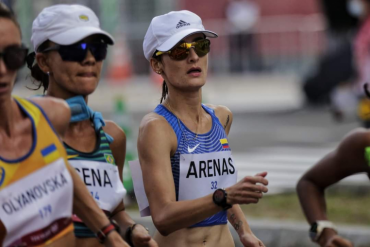 Colombia ganó nueva medalla de plata