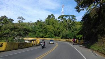 Todavía no se sabe por dónde pasará la doble calzada Calarcá - La Paila