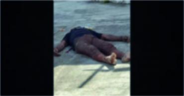 Asesinaron un hombre en vía pública de Calarcá