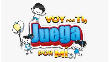 'Voy por ti, juega por mí' llega para aportar a la educación colombiana