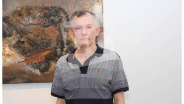 Luto en la cultura quindiana, falleció el escritor Carlos Alberto Castrillón
