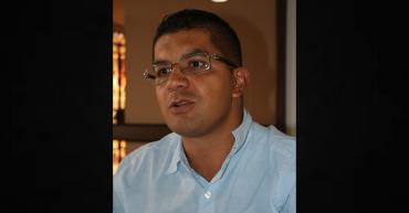 Murió el exconcejal de Armenia Néstor Fabián Herrera