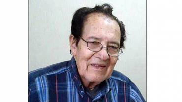 Falleció Francisco Bermúdez, fundador de Lavandería Bermul